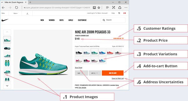 ecommerce-product-page-design-above-the-fold