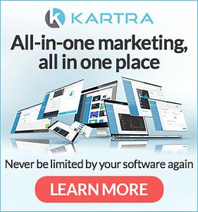 Kartra Banner Agenzia Smartup Marketing