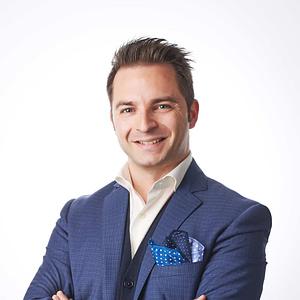Andrea Pessotto consulente marketing e strategia aziendale
