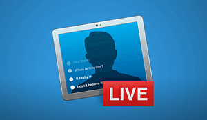 ecamm live software per dirette streaming efficaci