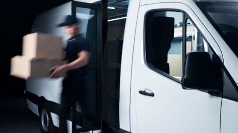 speed delivery ecommerce di successo